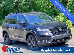 2019 Honda Passport Elite AWD SUV