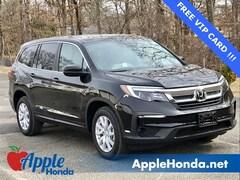2019 Honda Pilot LX AWD SUV