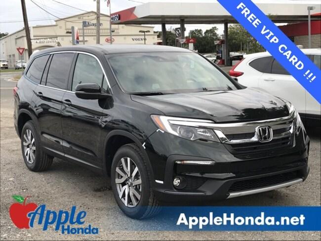 2019 Honda Pilot EX AWD SUV