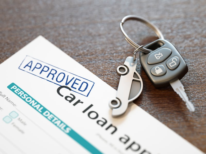 bad credit car loans in Riverhead