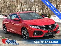 2019 Honda Civic Si Si Coupe