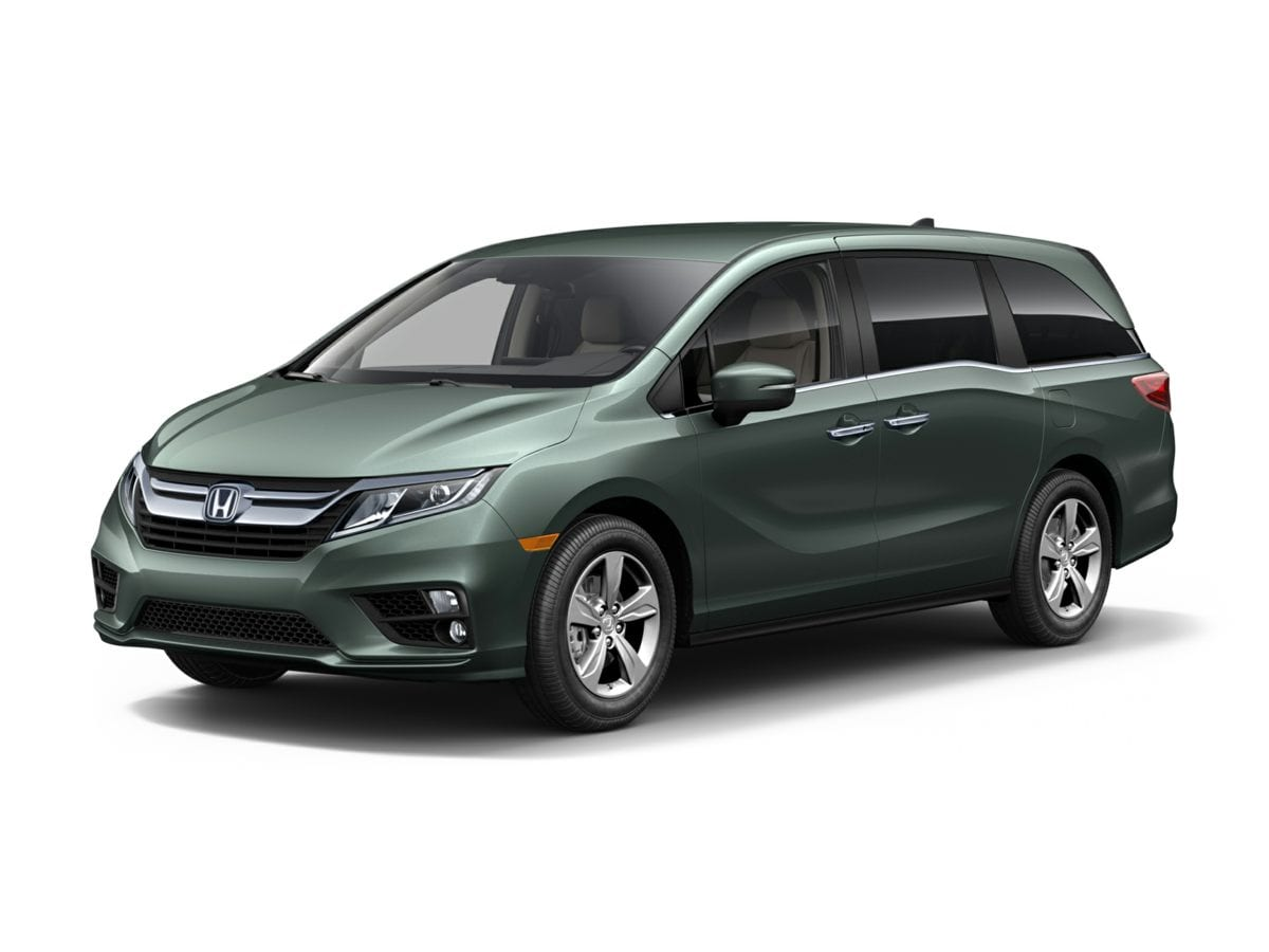 New 2019 Honda Odyssey For Sale Riverhead Ny Stock 190207