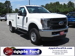 2019 Ford F-250 Super Duty XL Truck Regular Cab