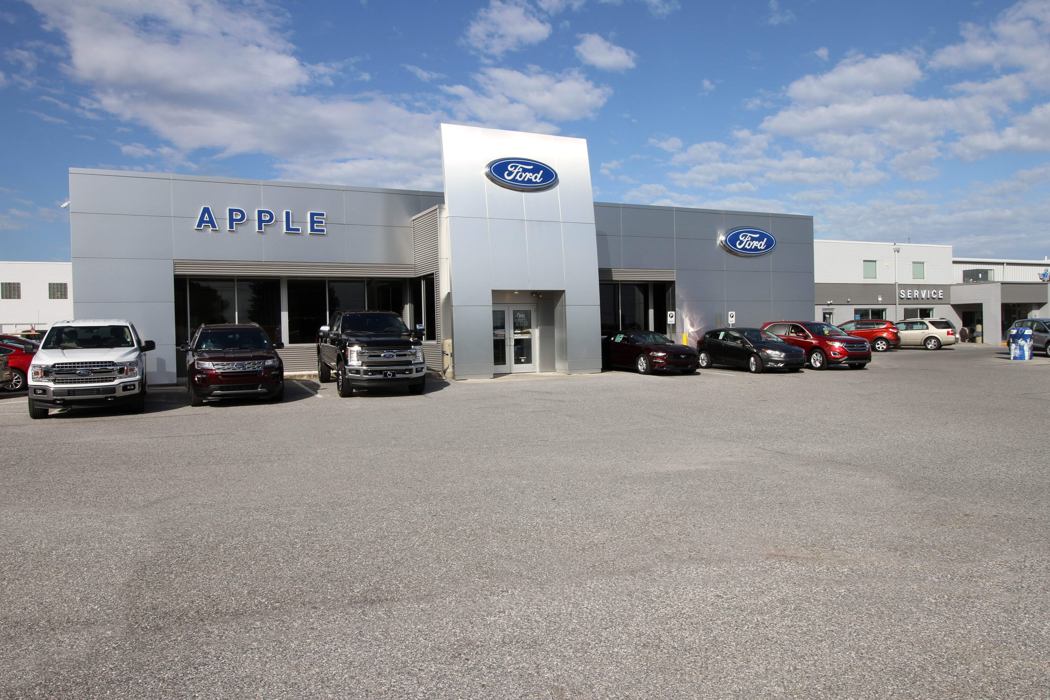 Used Car Dealerships Windsor >> Know About Company & Ford Dealership - Apple Ford of Red Lion