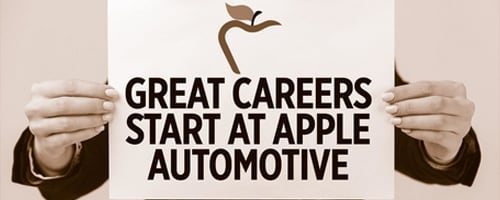 Careers At Apple Ford Of Red Lion Automotive Jobs Near Me