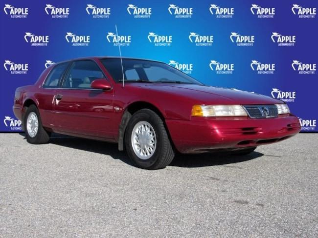 1994 Mercury Cougar XR-7 Coupe