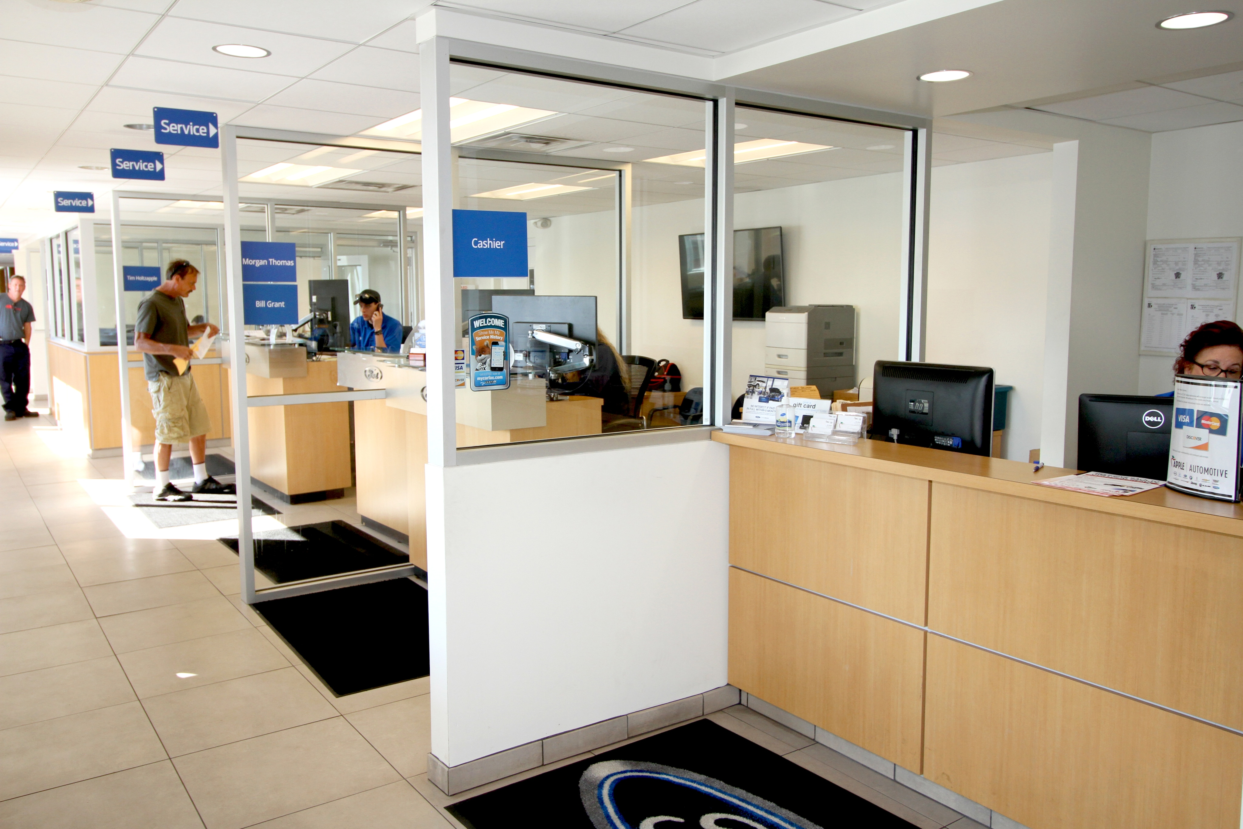 ford service repair ford dealership near red lion pa apple. Black Bedroom Furniture Sets. Home Design Ideas