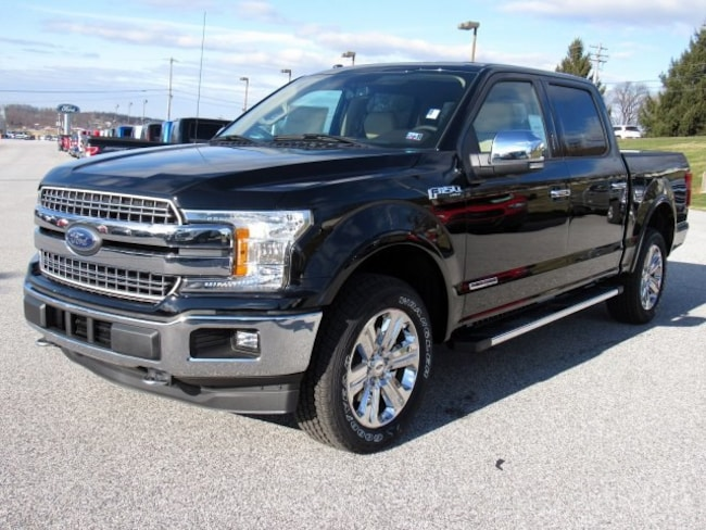 new 2018 ford f 150 for sale lease in york pa stock f34246. Black Bedroom Furniture Sets. Home Design Ideas