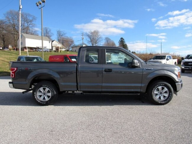 new 2019 ford f 150 for sale in red lion pa stock f34240. Black Bedroom Furniture Sets. Home Design Ideas