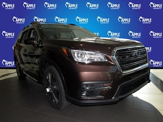 New 2019 Subaru Ascent for sale in York, PA