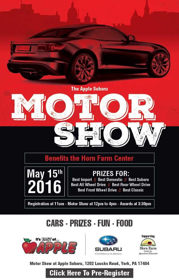 Apple Subaru New Subaru Dealership In York PA - Car show york pa