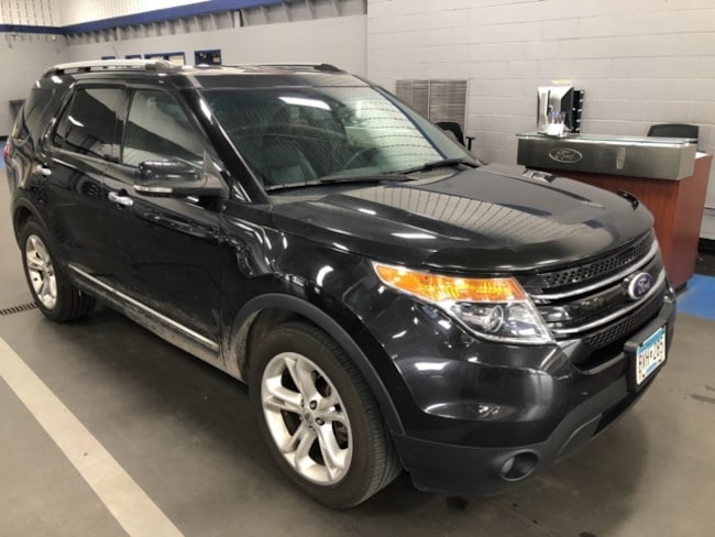2011 Ford Explorer For Sale >> Used 2011 Ford Explorer For Sale At Apple Used Autos Shakopee Vin