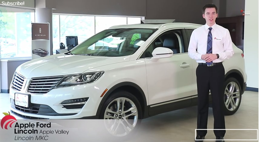 Watch Our Apple Valley Lincoln Vehicle Videos Apple Ford Lincoln