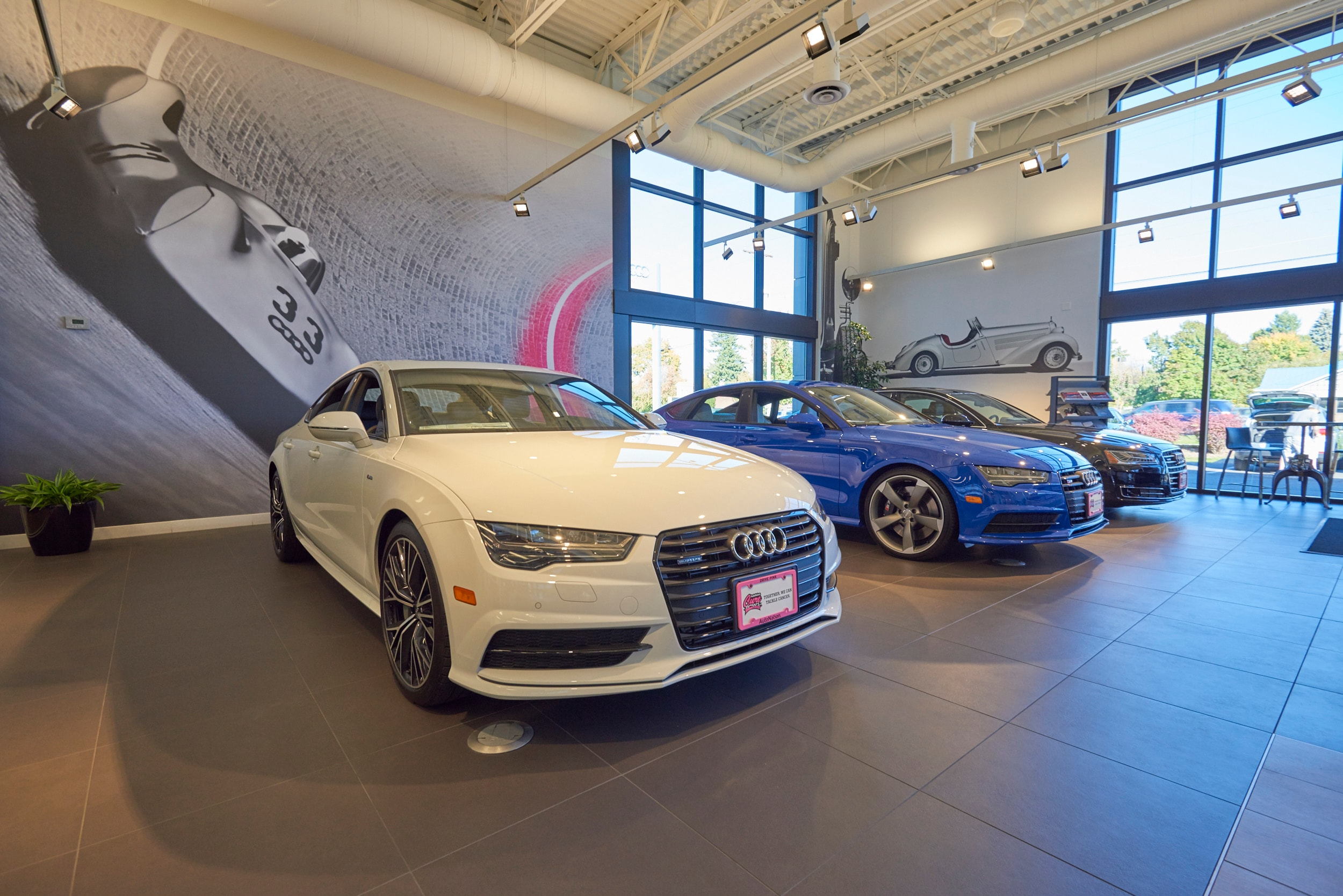 Spokane Valley Audi Dealer | Audi Spokane