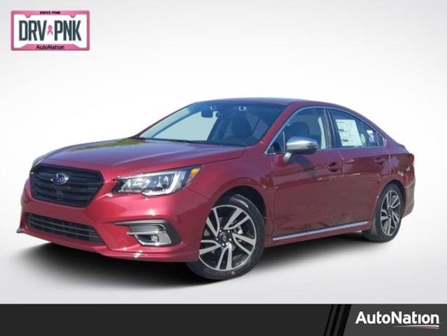 New 2019 Subaru Legacy 2.5i Sport Sedan in Spokane Valley, WA