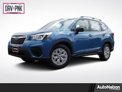 New 2019 Subaru Forester Standard SUV in Spokane Valley, WA