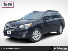 Certified 2016 Subaru Outback 2.5i Premium SUV in Spokane Valley, WA
