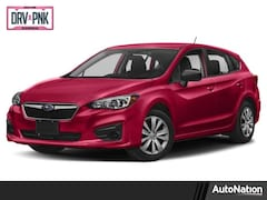 New 2019 Subaru Impreza 2.0i Premium 5-door in Spokane Valley, WA
