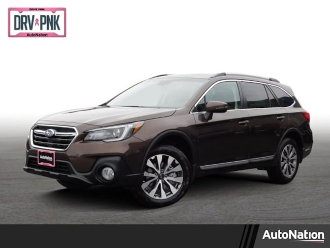 New 2019 Subaru Outback 3 6R Touring For Sale in Spokane