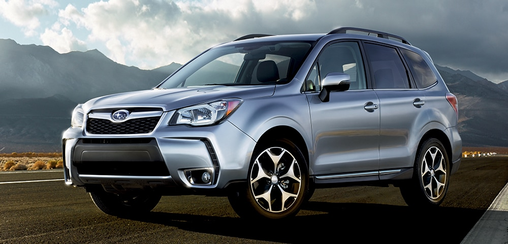 Used 2015 Subaru Forester For Sale In Centennial At Autonation