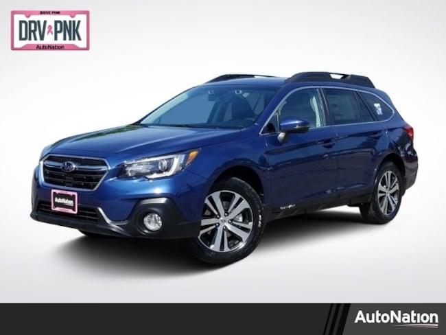 New 2019 Subaru Outback 3.6R Limited SUV in Spokane Valley, WA