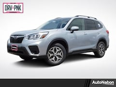 New 2019 Subaru Forester Premium SUV in Spokane Valley, WA