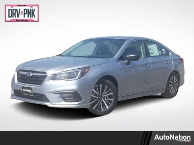 New 2019 Subaru Legacy 2.5i Sedan in Spokane Valley, WA