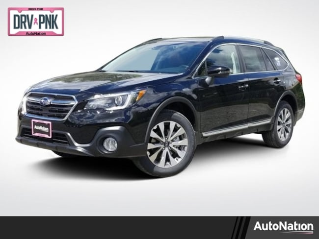 New 2019 Subaru Outback 3.6R Touring SUV in Spokane Valley, WA