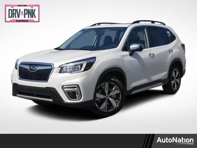 New 2019 Subaru Forester Touring SUV in Spokane Valley, WA