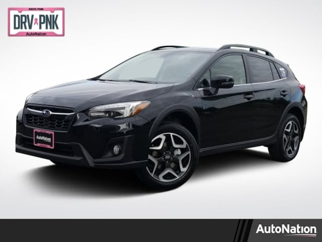 New 2019 Subaru Crosstrek 2.0i Limited SUV in Spokane Valley, WA