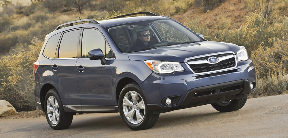 Subaru Dealer In Hunt Valley >> Used 2015 Subaru Forester For Sale in Cockeysville at AutoNation Subaru Hunt Valley