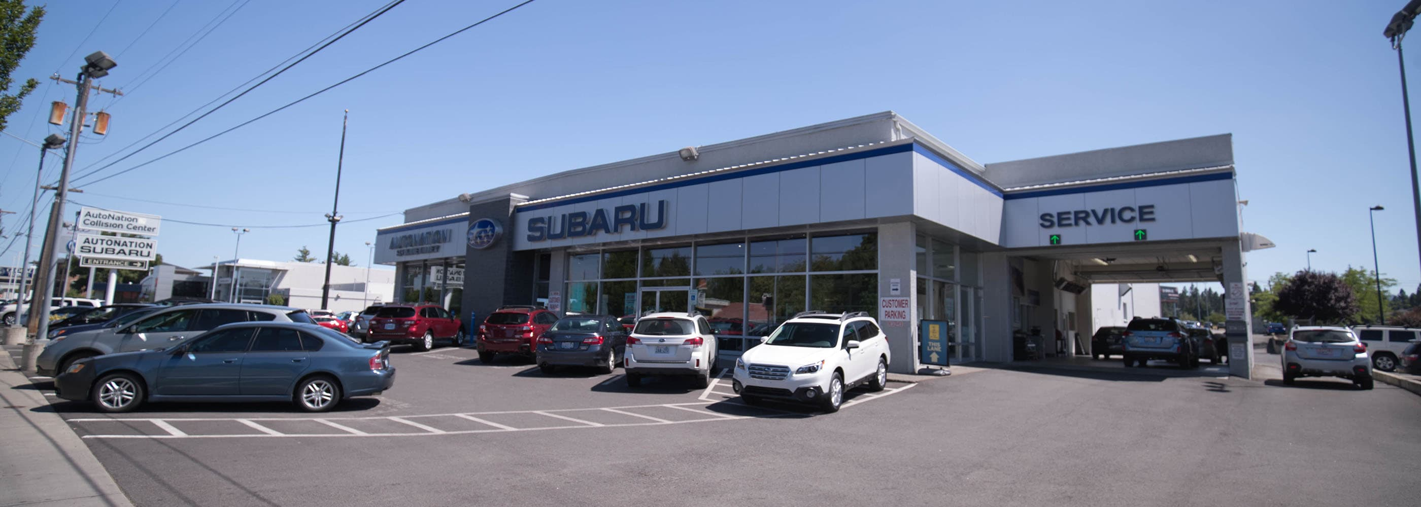 Autonation Subaru Dealer >> Spokane Valley Subaru Dealer Autonation Subaru Spokane Valley