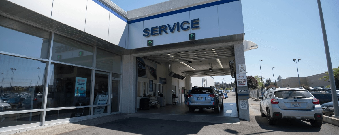 Auto Nation Subaru >> Subaru Service Center In Spokane Wa Autonation Subaru Spokane Valley