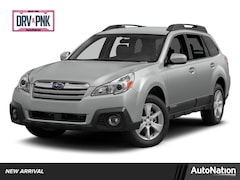 Used 2013 Subaru Outback 2.5i Limited SUV in Spokane Valley, WA