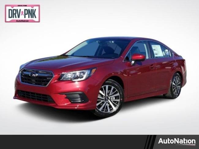 New 2019 Subaru Legacy 2.5i Premium Sedan in Spokane Valley, WA