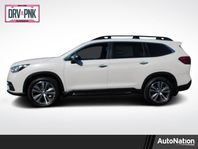 New 2020 Subaru Ascent Limited 7-Passenger SUV in Spokane Valley, WA