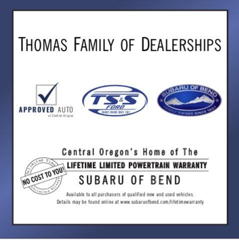 approved auto of central oregon top bend used car dealers. Black Bedroom Furniture Sets. Home Design Ideas