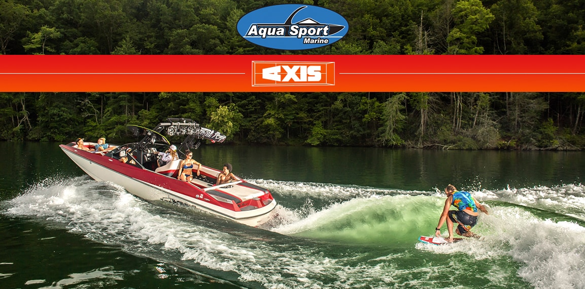 Axis Boats For Sale >> Axis Boats In Sainte Agathe Des Monts Laurentians Aqua Sport Marine