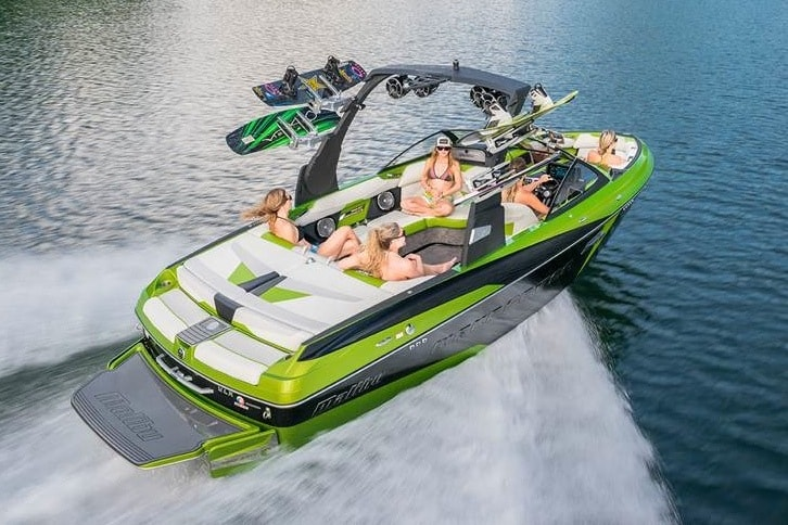 NEWS | Aqua Sport Marine