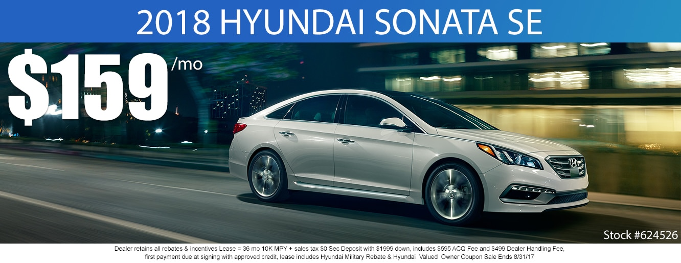 Denver Area New Hyundai Specials - Arapahoe Hyundai Centenial near ...