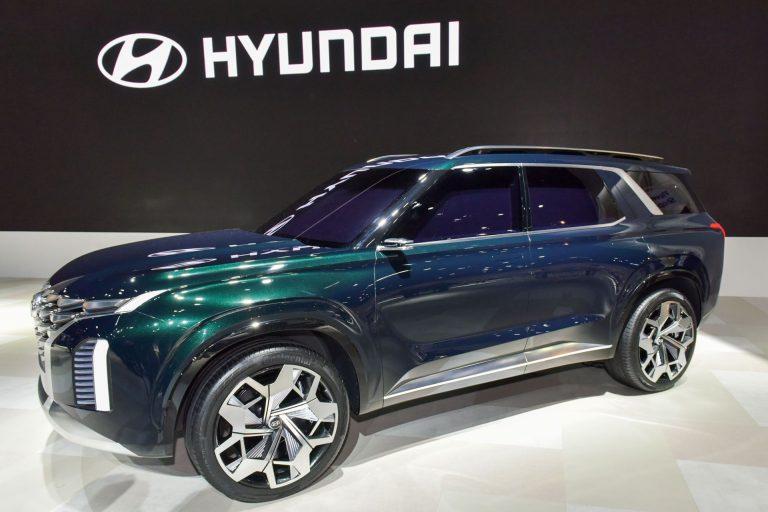 Denver News I Upcoming 2020 Hyundai Palisade