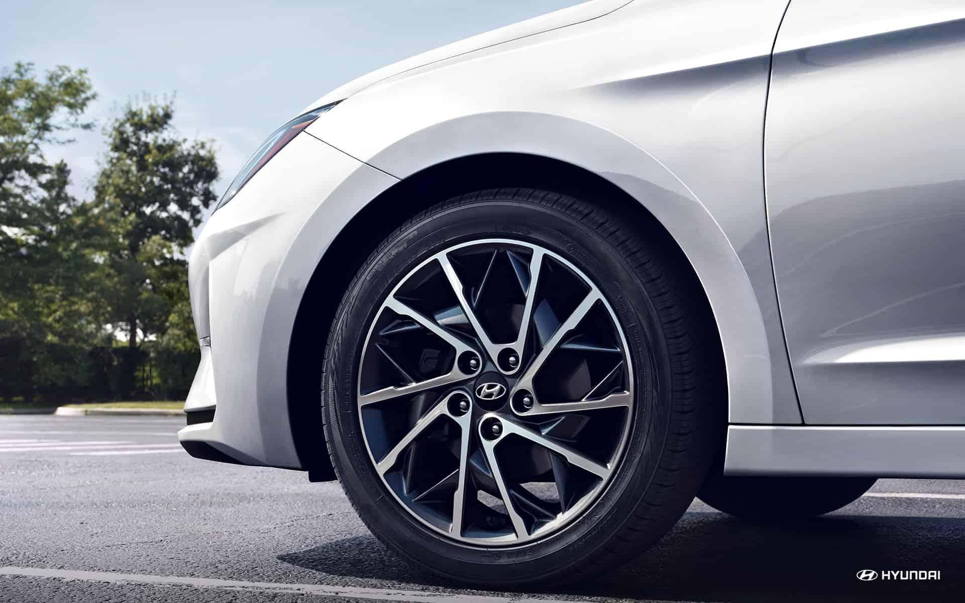 Hyundai Tires near Littleton CO