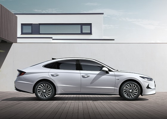 Centennial Area 2020 Hyundai Sonata Hybrid Coming Soon