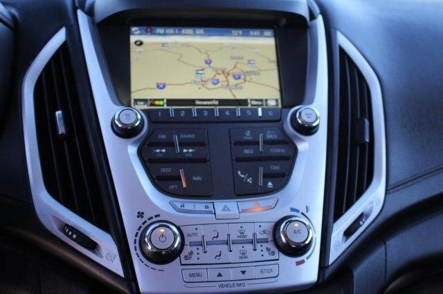 Used 2015 GMC Terrain For Sale at Arapahoe Kia | VIN