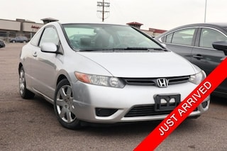 2006 Honda Civic LX Coupe