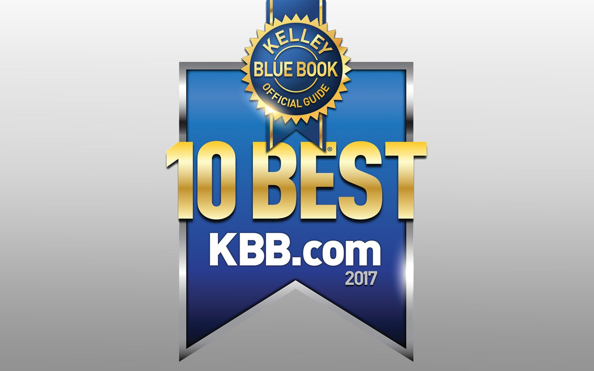 Kelly Blue Book 10 Best