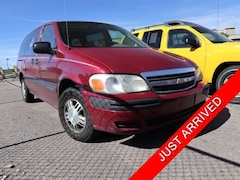 2005 Chevrolet Venture Mini-Van