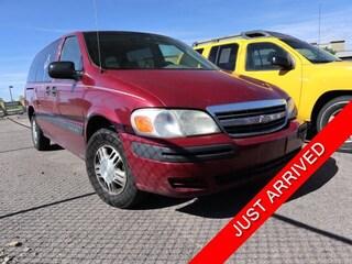 2005 Chevrolet Venture Mini-Van