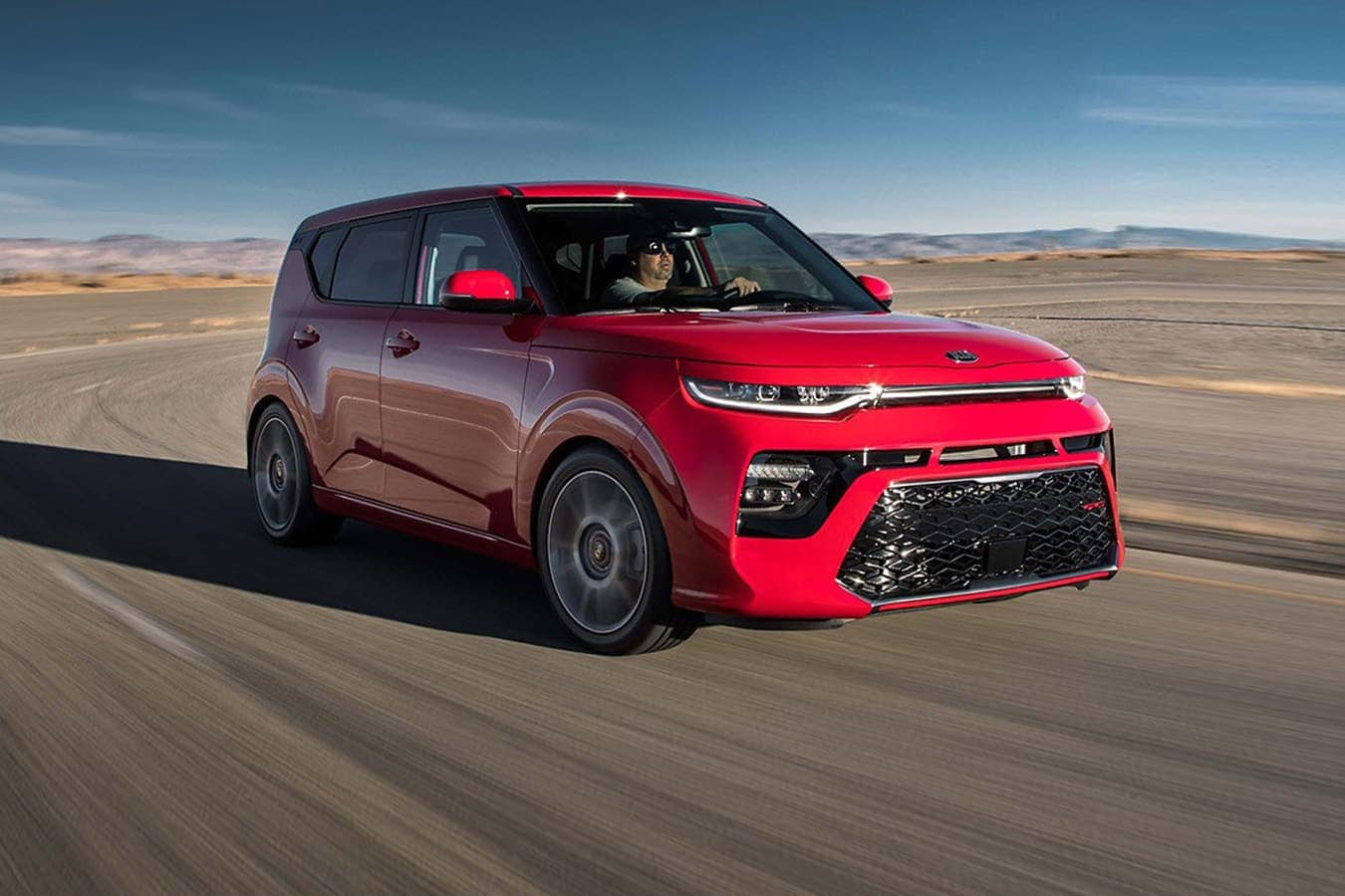 What's new with the 2020 Kia Soul near Littleton CO