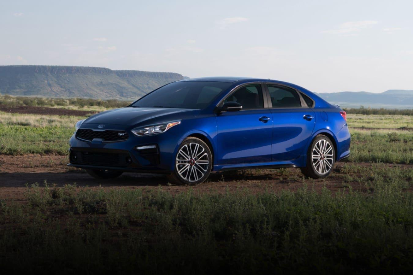 Buy a Car Online 2020 Kia Forte Near Littleton CO